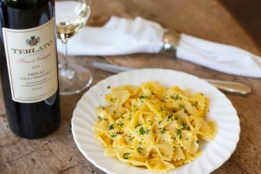 Food-wine-photography