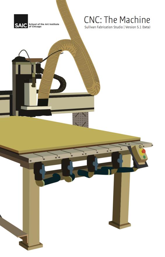 CNC Machine Handbook