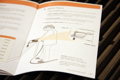 Introduction to Oxy-Acetylene Welding Handbook