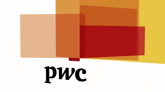 pwc animation creative reel screenshots
