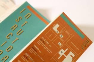 Instructional Fabrication Brochure