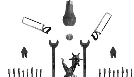 hand tool animation screenshot