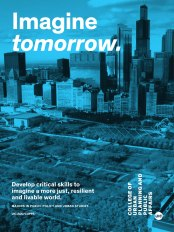 UIC Campaign for College of Urban Planning Public Affairs